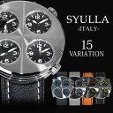 SYULLA シュラ s3105シリーズ [海外正規店商品][送料無料]
