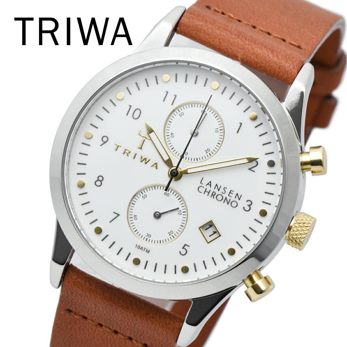トリワ Triwa メンズ・レディース兼用 LCST106 CL010212 おしゃれ ギフト プレゼント [][海外正規店商品][送料無料] [トリワ Triwa][時計][腕時計][北欧][スウェーデン][送料無料]