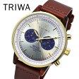 トリワ Triwa メンズ・レディース兼用 NEAC109 CL010313 おしゃれ ギフト プレゼント[10P01Oct16]
