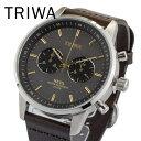 トリワ Triwa メンズ・レディース兼用 NEST114 CL010412[20P03Sep16] おしゃれ ギフト プレゼント