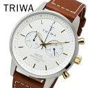 TRIWA トリワ NEST115 SC010215 SNOW NEVIL メンズ レディース ユニセックス 時計 腕時計 プレゼント 贈り物 ギフト 彼氏 フォーマル カジュアル ペアウォッチ 北欧 [海外正規商品][送料無料][あす楽]