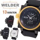 ウェルダー WELDER メンズ レディース [海外正規店商品][送料無料]