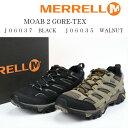 MERRELL MOAB 2 GORE-TEX J06035...