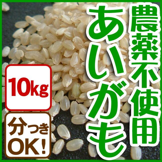 【平成30年産】あいがも 合鴨農法 お米 コシヒ...の商品画像