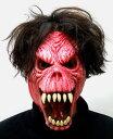 フェイスマスク 死神(赤) Face Mask Reaper Red