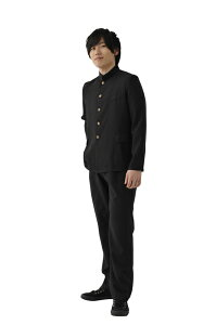 【6月中旬入荷予約】MENコスガクラン【憧れの職業変身コスチューム】