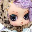 送料無料 ビョル Cheshire Cat du Jardin(チェシャ キャット ドゥ ジャルダン) プーリップ テヤン アリス グッズ 着せ替え人形