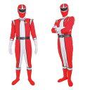 コスレンジャー 赤 仮装 衣装 仮装 コスチューム ジョーク衣装 パーティーグッズ コスチューム