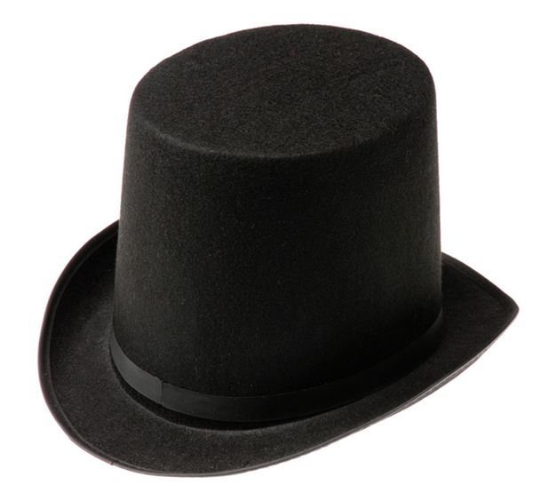 シルクハットPRO シルクハットプロ ハロウィン ダンス衣装 変装グッズ コスプレ 帽子 …...:arune:10015576