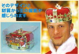 DX王阿瑟的王冠【05P04Nov11】【01Nov11P】[DXキングアーサーの王冠【05P04Nov11】【01Nov11P】]