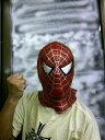 ■送料激安中■スパイダーマンマスク