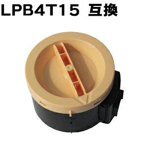 LPB4T15(LPB4T14の大容量) 互換ト...の商品画像