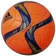【新品】サッカーボール 4号球 AF4004ORB 検定球 コネクト15 conext15 グライダー アディダス adidas [送料無料]【smtb-ms】