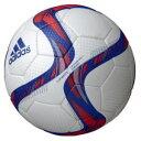【新品】サッカーボール 4号球 AF4810WBR  検定球 コネクト15 クラブプロ アディダス adidas [送料無料]【smtb-ms】