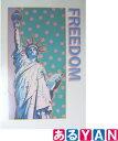 アートポスター 「FREEDOM(水玉)」 ヒロ ヤマガタ HIRO YAMAGATA 送料無料