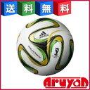 【新品】サッカーボール 5号球 AS598F 検定球 ブラズーカ ファイナル リオ adidas アディダス [送料無料]【smtb-ms】