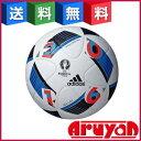 【新品】サッカーボール 5号球 AF5150 検定球 ホワイト ボー ジュ EURO2016 アディダス adidas [送料無料]【smtb-ms】