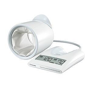【新品】血圧計 上腕式 らくらくスルー ES-P3000N テルモ TERUMO