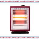 [新品][送料無料] アラジン 電気ストーブ AEH-GS100N -R レッド シーズヒーター&遠赤グラファイトヒーター 1050W/600W/450W