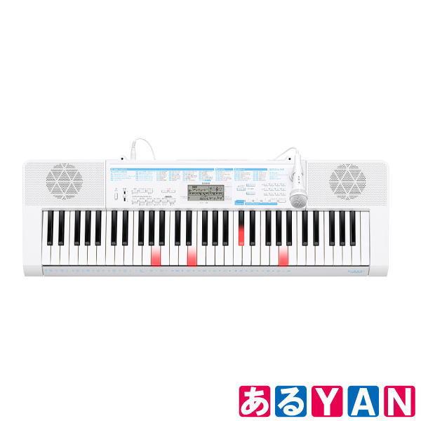 カシオ 電子キーボード 光ナビゲーションキーボード LK-311 61鍵盤 マイク付き CASIO 新品 送料無料