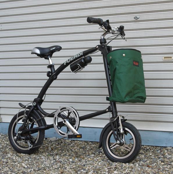 ... 折りたたみ自転車FromA