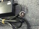 電動自転車用24V充電器(e-bike12.16.20.24、X-stage、フォルスト,Angell)
