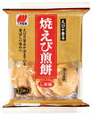三幸製菓 焼えび煎餅 1ケース 12枚×12袋