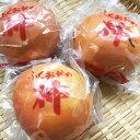 富有柿 冷蔵柿 3個入 福岡産 ふゆ柿