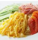 冷やし中華の具(4?5人分)セット 九州野菜と卵付き!夏休みのお昼ごはんに♪