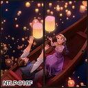 [アサヒペン公式]ディズニープリンセスふすま紙 塔の上のラプンツェル NTLP-
