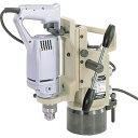 【送料無料】日東工器 アトラマスター M-100D(77965) 穴あけ能力10mm(軟鋼材への穴あけ)/TB02878/116-6107/NITTO/
