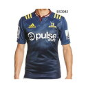 アディダス SUPER RUGBY HIGHLANDERS 1stジャージ new