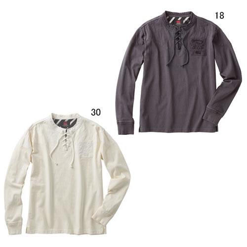 カンタベリー 【CANTERBURY】L/Sラガーシャツ 2016FW NEW セール RA46672