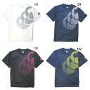 カンタベリー 【CANTERBURY】お買い得Tシャツ 2017SS NEW 超限定モデル RA37495 セール