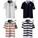 カンタベリー 【CANTERBURY】フレックスクールコントロール ショートスリーブシャツ 2