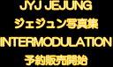 【送料無料】ヒーロー ジェジュン写真集JEJUNG-INTERMODULATION 東方神起 jyjINTERMODULATION