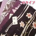 流行のアイテム!6タイプの色柄からお選びください。お買い得長羽織1≪6タイプ≫