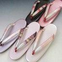 日本製 高級 ウレタン底 草履 露芝 M フリー (NO.365) 女性用 雨用 フリーサイズ 和装 着物 履物 ウレタン草履 ウレタン底草履