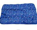 miffy ミッフィー おむつ替えシート マット ブルー赤ちゃんとのおでかけに♪MF-027 【楽ギフ_包装】05P10Jan15
