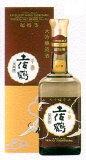 土佐鶴 大吟醸原酒 天平 720ml×1本 (化粧箱入り)