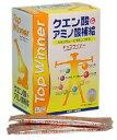 スカイフーズ クエン酸&アミノ酸補給 トップウイナー(5g×30包)15個セット【送料無料】