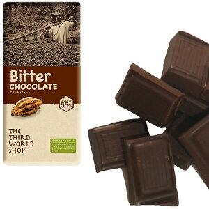 トレード ビターチョコレート