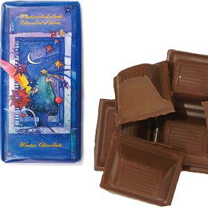 トレード ウインター チョコレート