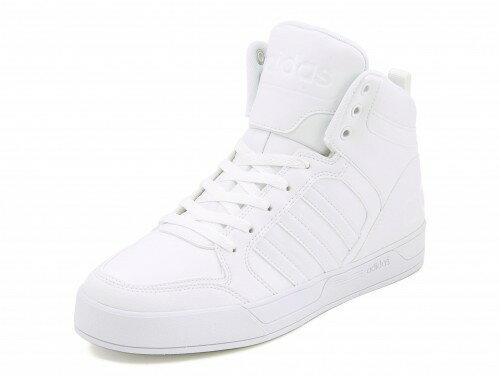 adidas(アディダス) NEOBIG TANN 2(ネオビッグタン2) AW4534 ランニングホワイト/ランニングホワイト/ランニングホワイト【レディース】 送料無料!