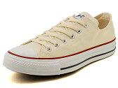 converse(コンバース) ALL STAR OX(オールスターOX) M9165 アンブリーチホワイト【レディース】 P06May16