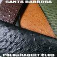 オーストリッチ長財布(高級牛革型押)SANTA BARBARAPOLO&RACQUET CLUB/P19Jul15