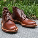 Makers メイカーズ 靴 CHUKKA BOOTS #4