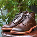 Makers メイカーズ 靴 CHUKKA BOOTS 15AW DARK COGNAC