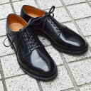 Makers メイカーズ PLANESHOES BLACK