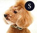 愛犬 首輪 ASHU トラッド カラーSサイズ首輪 小型犬子犬 チェック柄 赤 レッド グリーン 小型犬チェック柄 レッド緑 ペット 犬の首輪 プレゼント トイプードル チワワ 犬用 ペット用品 パグ コーギー ペット用 ドッグ